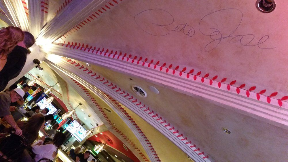 Pete Rose Sports Bar And Grill Las Vegas, NV, United