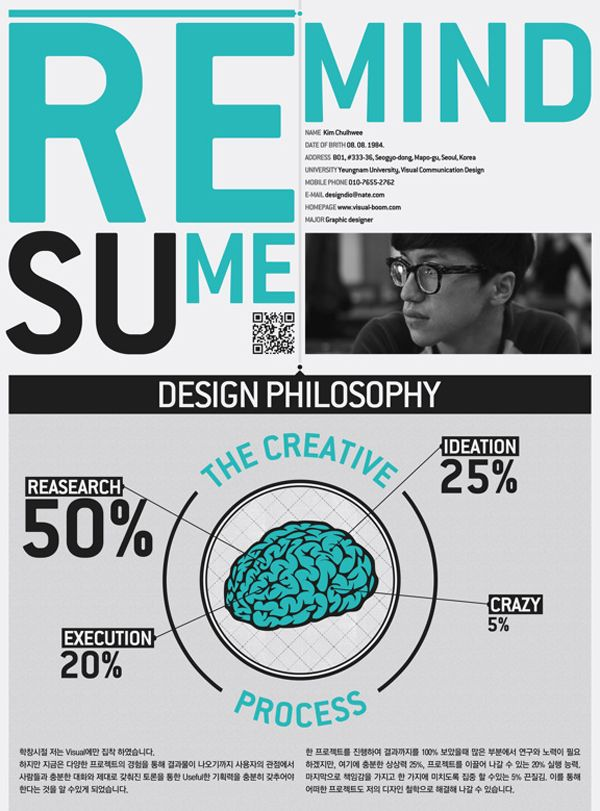 Parts of the brain Resumes \ Interviewing Pinterest Graphic - parts of a resume