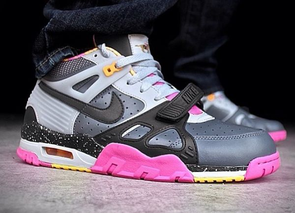 Nike Air Trainer 3 PRM QS