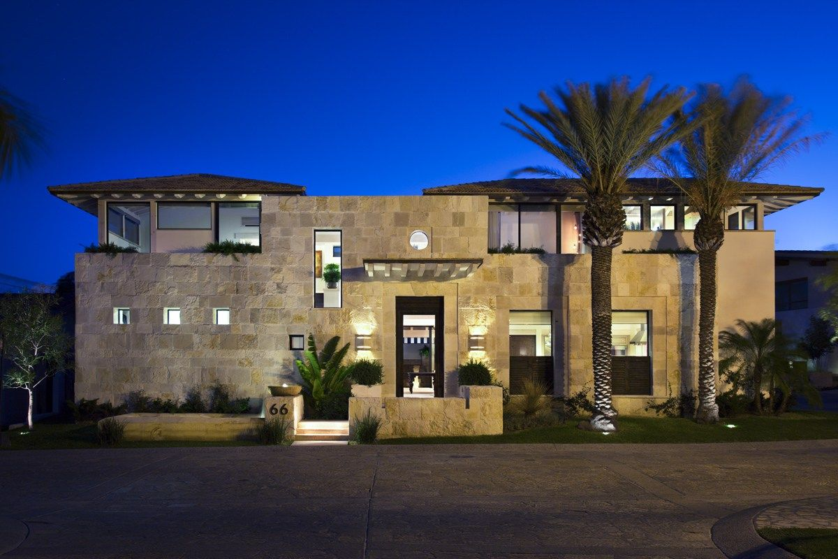 Residencial artigas arquitectos architecture - Arquitectos casas modernas ...