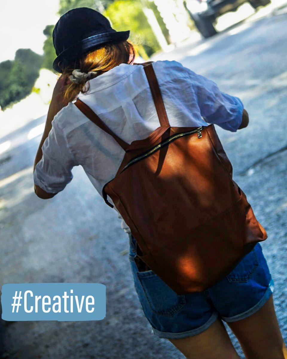 #streetphotography #back #bag