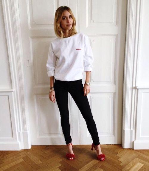Pin von Lena Hoesl auf | fashion | | Street style outfits ...