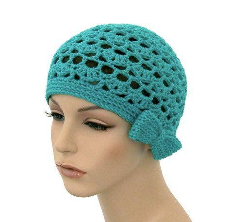 Crochet Pattern Crochet Hat Pattern Pdf For Womens By Citystyle