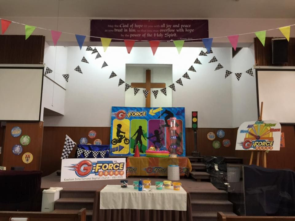 Another view! Love this set! Check out the traffic light too. Kowloon International Baptist Church in Hong Kong! cokesbu…   Camping with kids ...