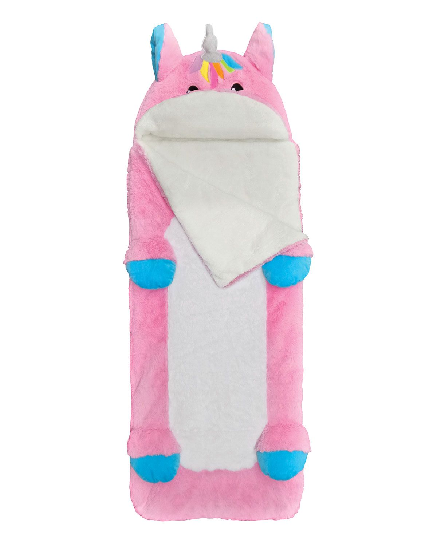 Iscream Kids Unicorn Sleeping Bag Kids Sleeping Bags Sleeping Bag Unicorn Bed Set