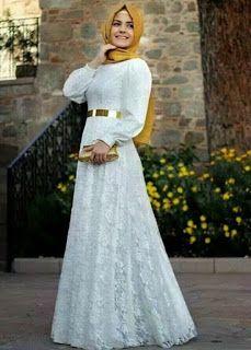 Model Baju Brokat Muslim : model, brokat, muslim, Model, Gamis, Brokat,model, Brokat, Terusan,baju, Pesta, Brokat,baju, Bahan, Terusan,gamis, Ba…, Sederhana,, Pesta,, Putih