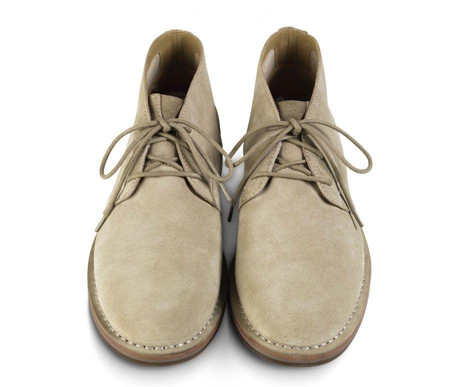 Cole Haan Glenn Chukka Boots | Boots