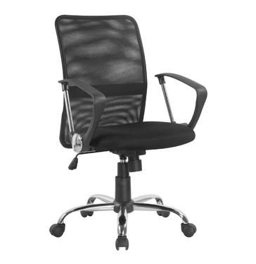 R799, 2-5 working days: Soho Mid Back Chair | Makro Online | Office ...