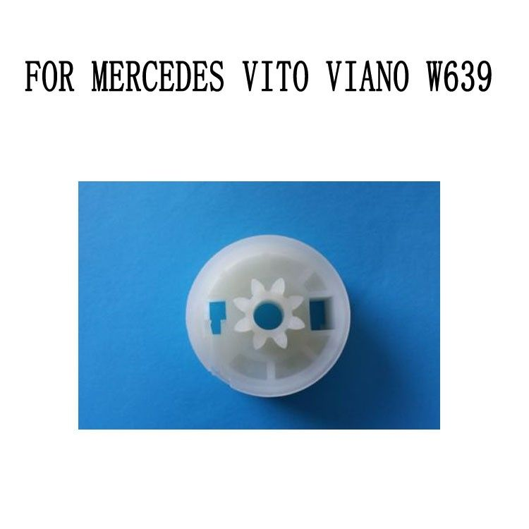 REPAIR PULLEY WINDOW FRONT LEFT REGULATOR FOR MERCEDES VITO VIANO