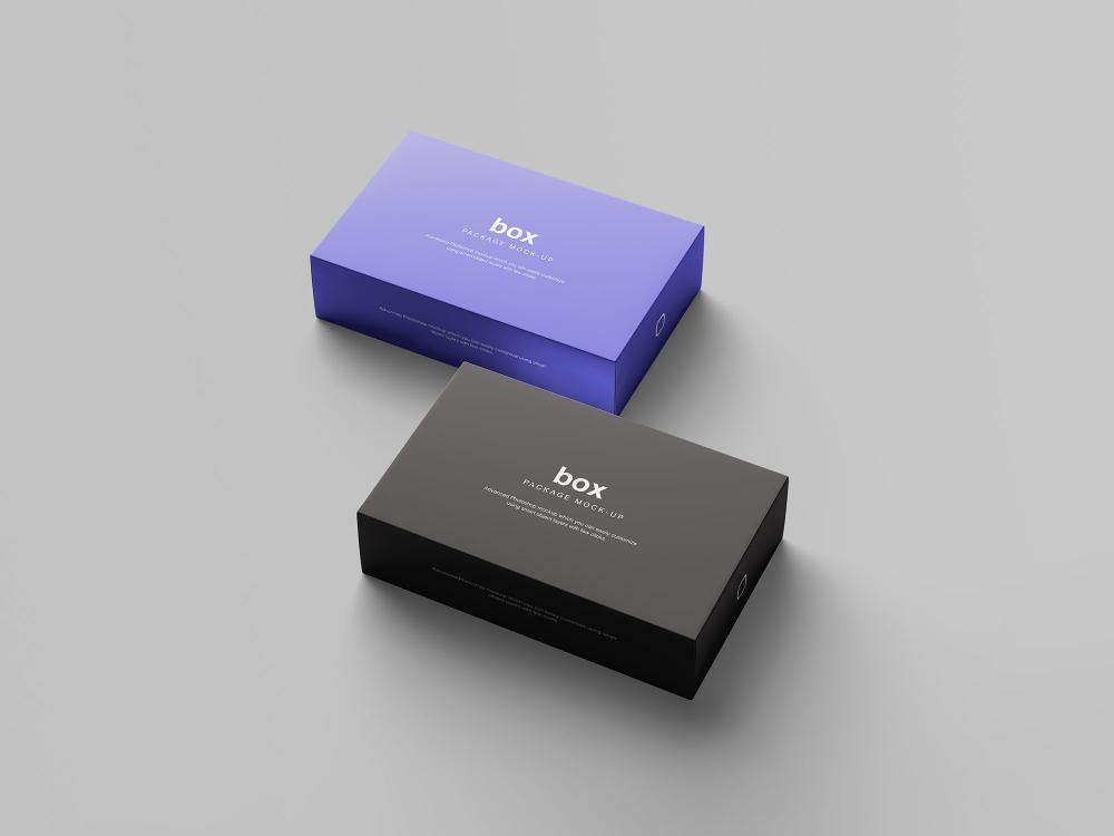 Download Box Packaging Mockup Packaging Mockup Packaging Box Packaging