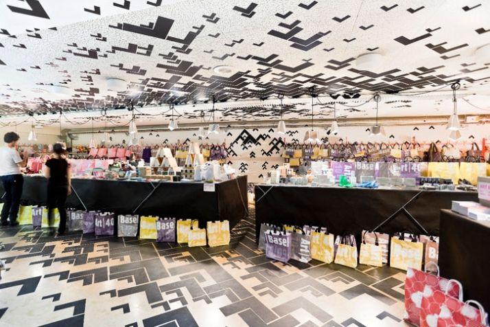 ARTSHOP 09 // Temporary Design shop by ZMIK | Yatzer