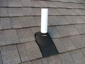 Roof Problem Areas Plumbing Vent Bathroom Vent Roof Vents