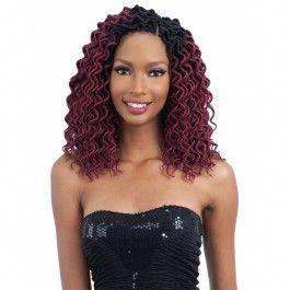 Freetress Crochet Braid Faux Loc Curly (S) Freetress Crochet Braid Faux Loc CURLY (S) Crochet Hair Styles freetress crochet hair styles