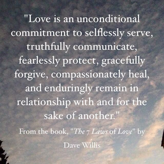 Essay on Love. What does the word Love mean to you?
