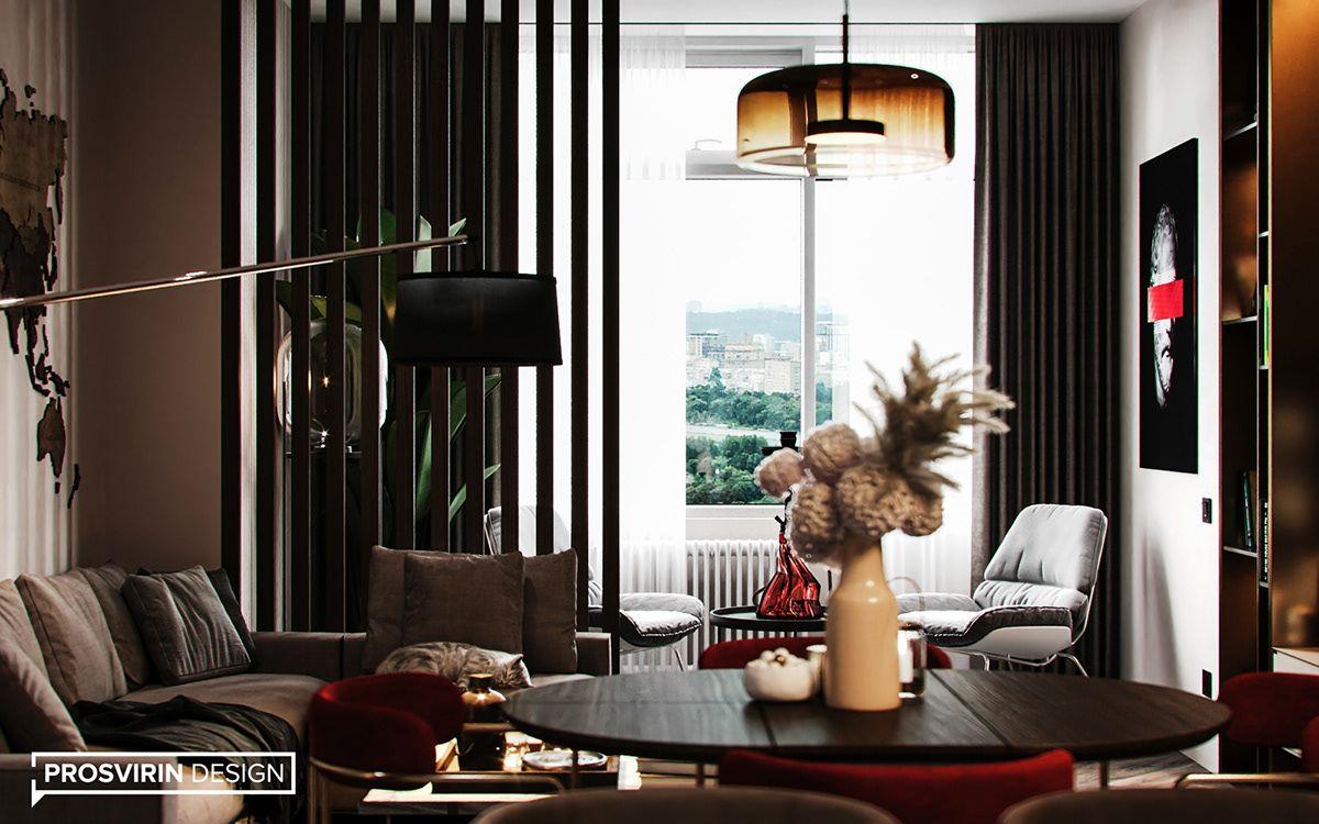 SPELL on Behance in 2020 | Luxury kitchen modern, Luxury ...