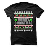 Merry Christmas Ugly sweater 3