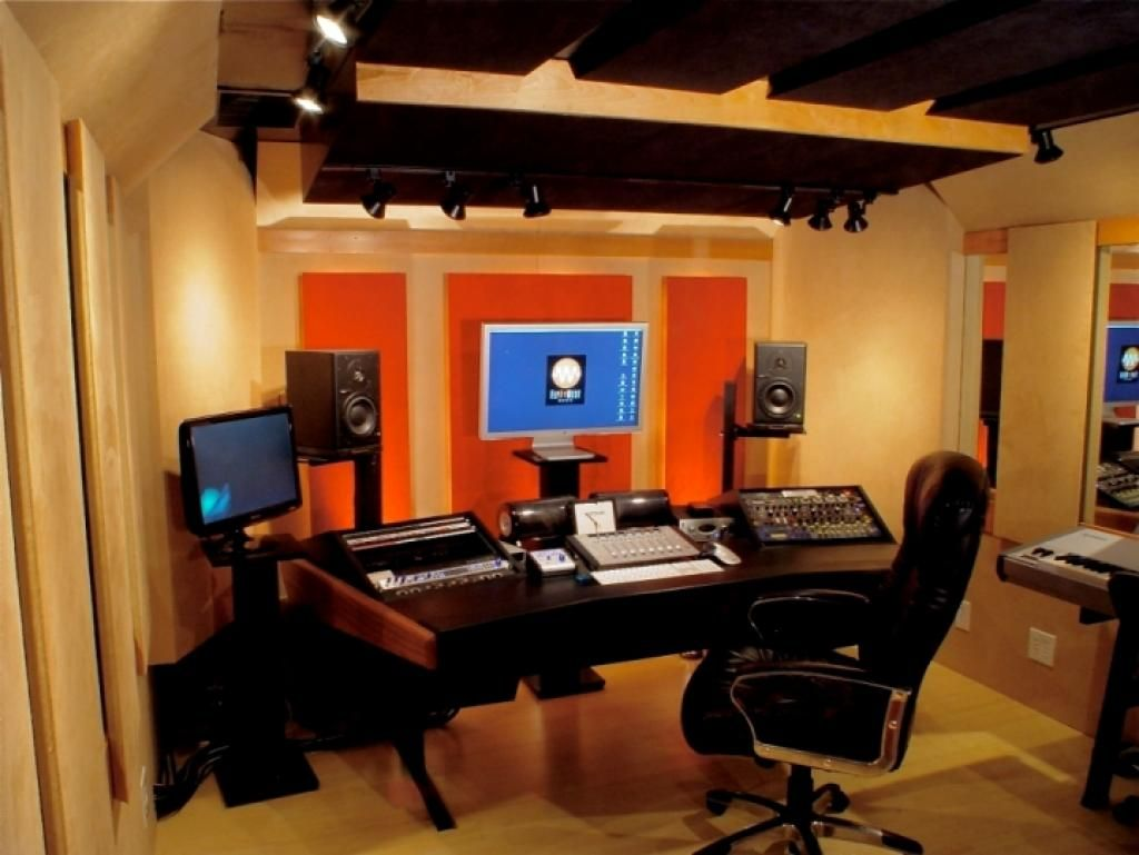 Phenomenal 17 Best Images About Home Music Studio On Pinterest Music Rooms Largest Home Design Picture Inspirations Pitcheantrous