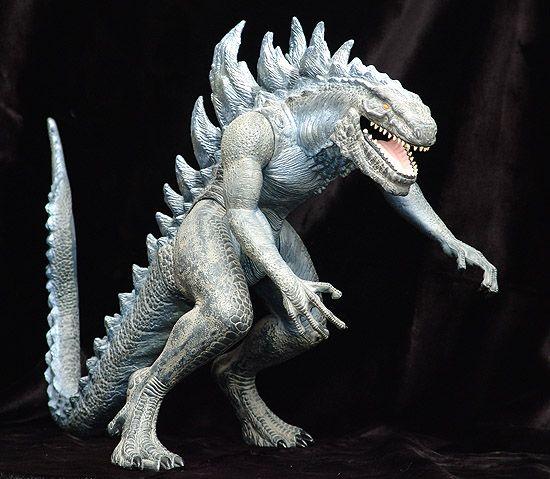 Godzilla, Original Godzilla