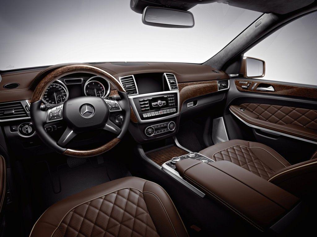 2013 Gl Designo Auburn Mercedes Benz