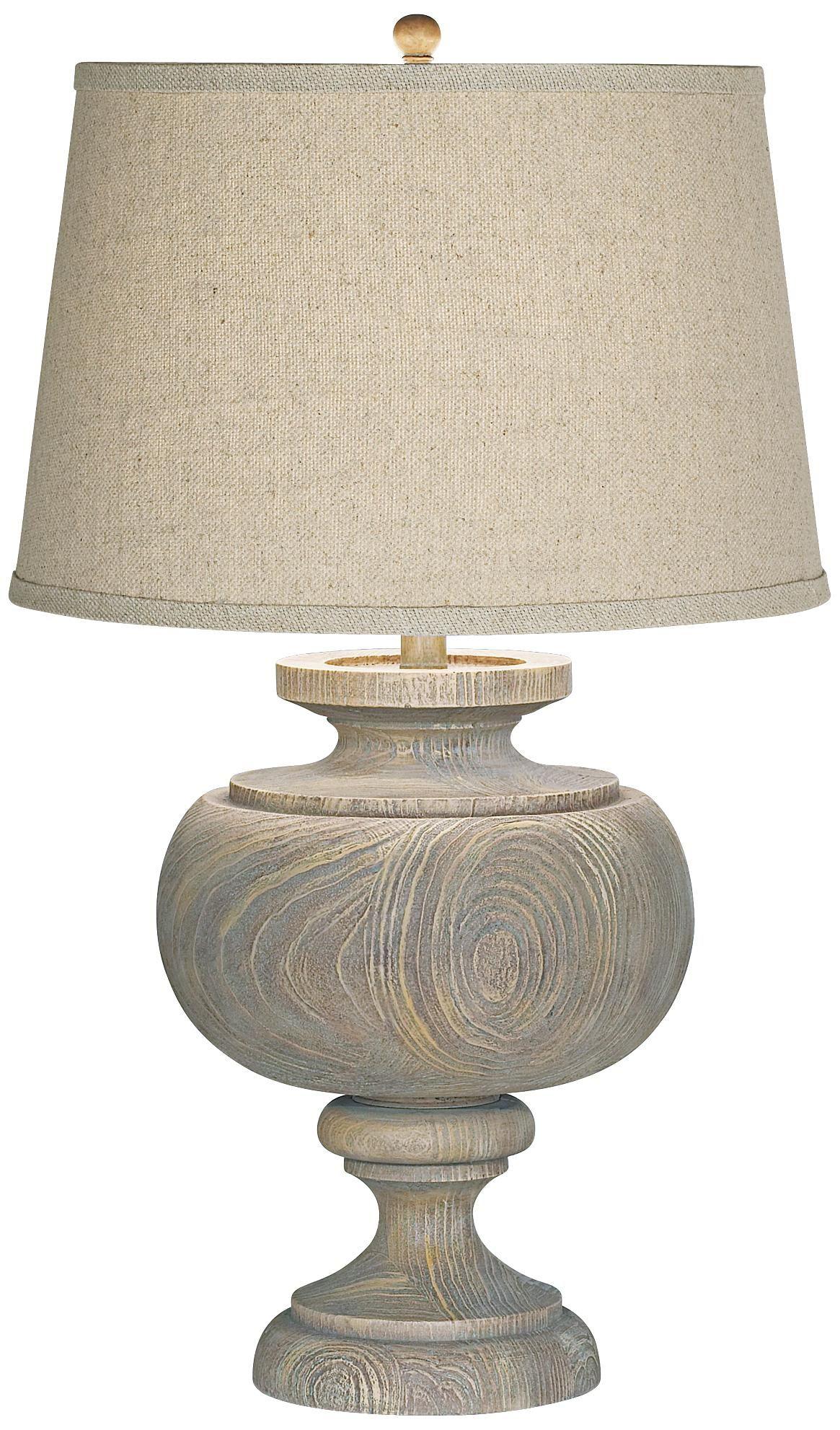 kathy ireland lighting fixtures. Kathy Ireland Lighting. Grand Maison Grey Table Lamp - Lighting Fixtures