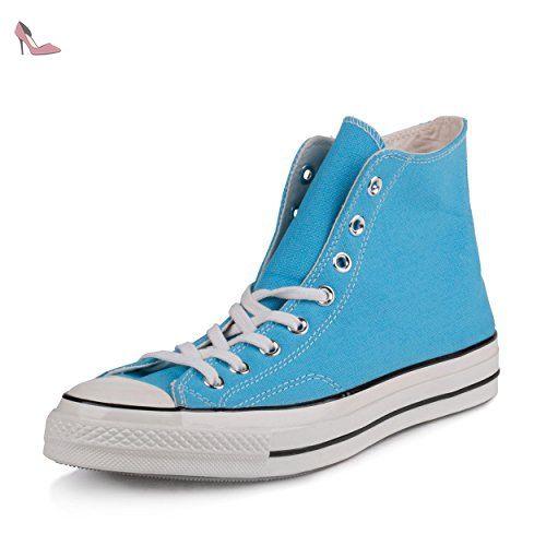 CONVERSE - Chaussures Converse Chuck Taylor All Star 70 bleu ...
