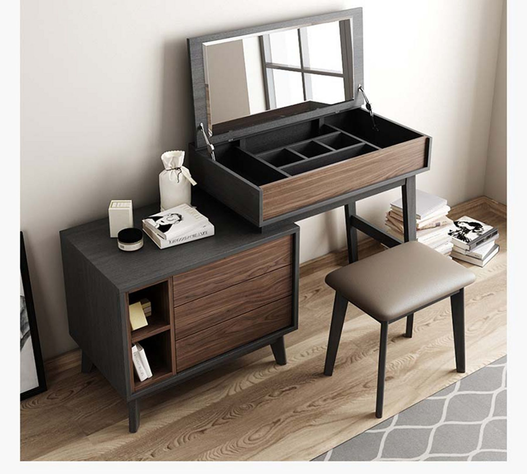 Wooden Dressing Table Design Minimalist Dressing Tables Small Dressing Table Dressing Table Design