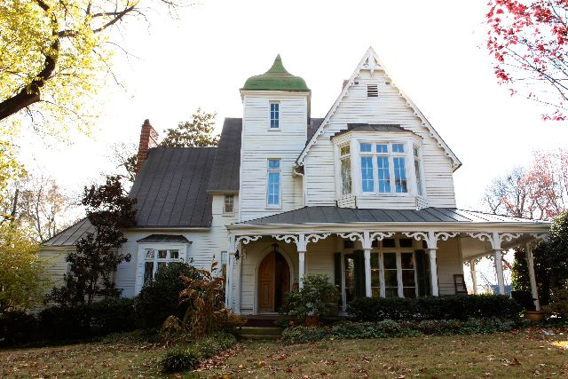 Historic Preservation Page 2 Nashville In 2020 Gothic Revival Architecture Gothic House Historic Homes