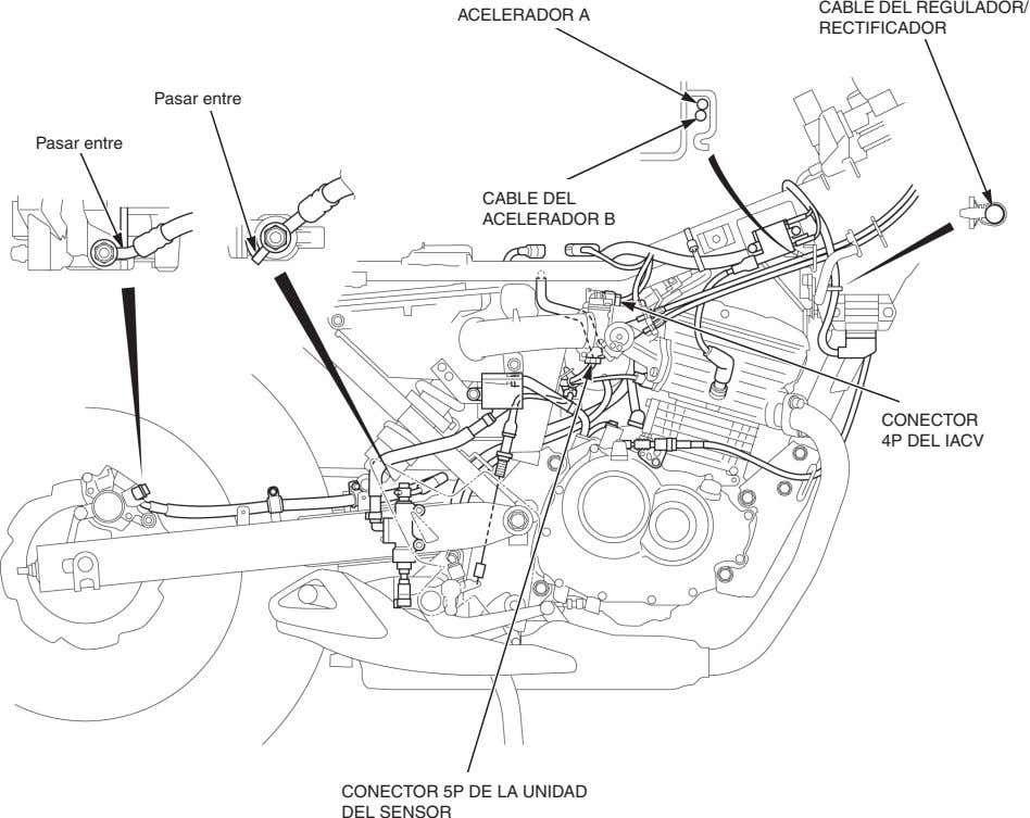 Pin en Honda cb190r