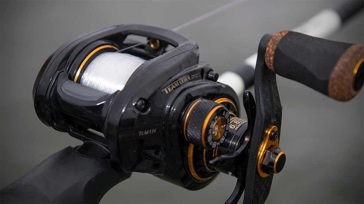 8 tips to more baitcaster distance fishing reels