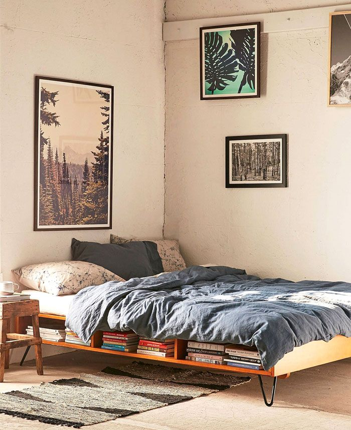 80 Men's Bedroom Ideas – A List of the Best Masculine Bedrooms images