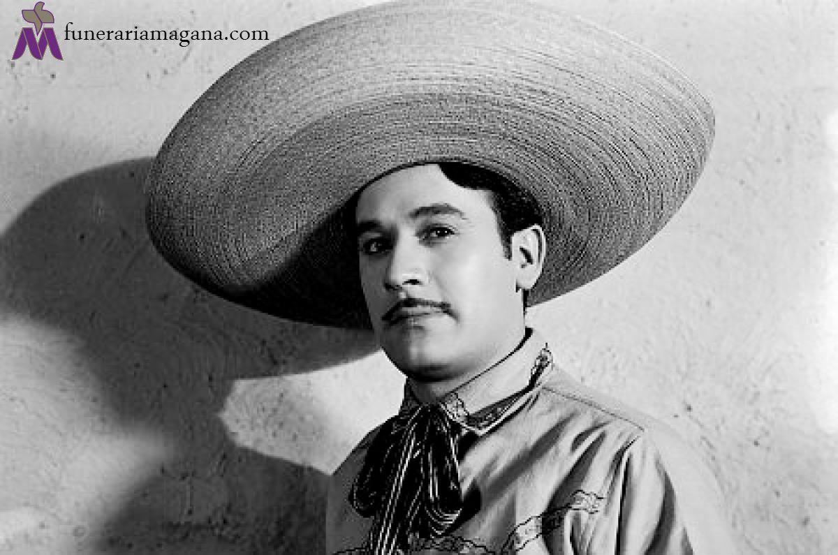 Hoy Se Cumplen 57 Años Del Fallecimiento De Pedro Infante