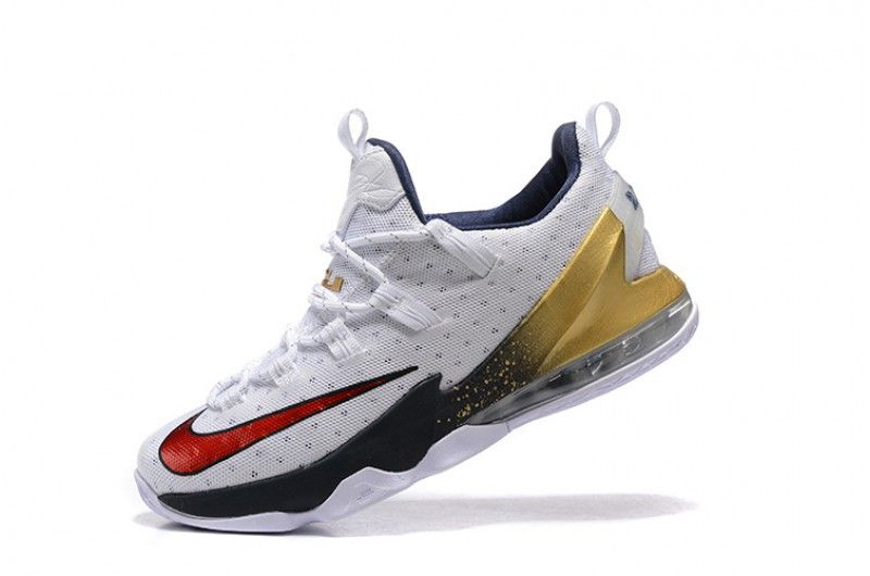 650386245f9 New Release Nike LeBron 13 Low
