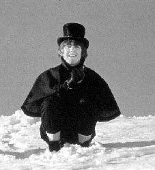 George Harrison Daily : Photo