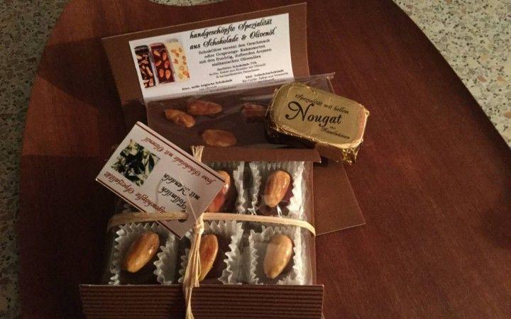 SCHOKOLADE IST GESUND  mehr Infos auf http://www.kraeutergarten-magazin.de/gesundheit/schokolade-ist-gesund/