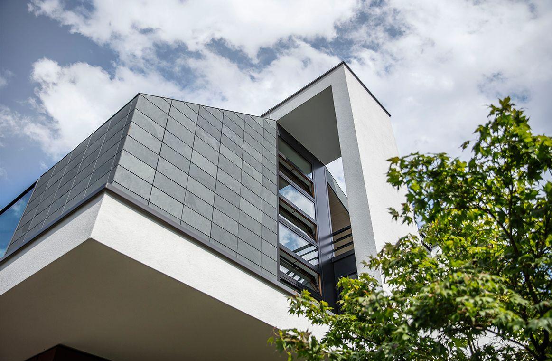 Haus LUE | Stuttgart | architekten bda