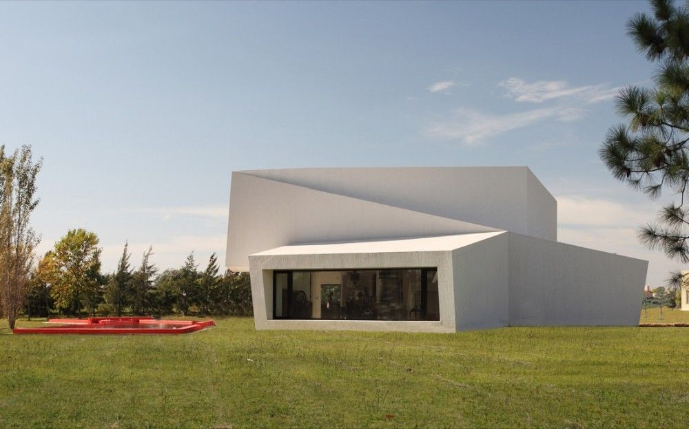 Orchid House Andres Remy Arquitectos Architecture Pinterest - Orchid-house-by-andres-remy-arquitectos
