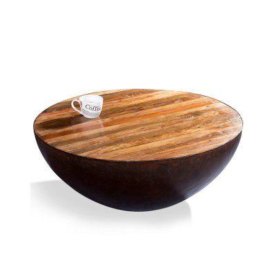Soho Round Coffee Table