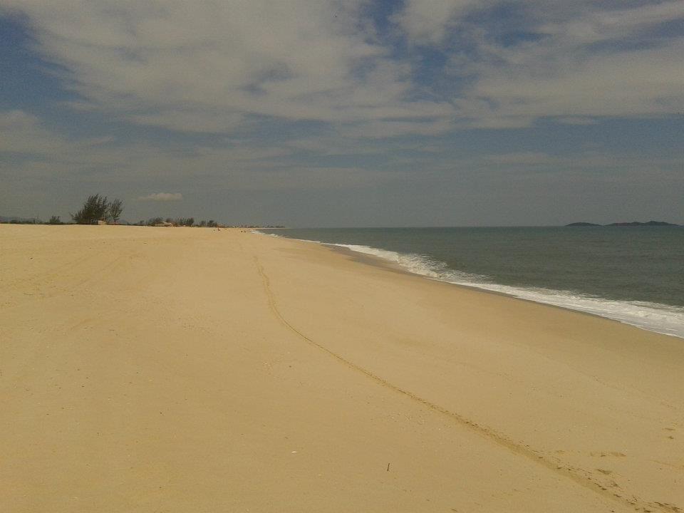 Praia de Itaipuaçu