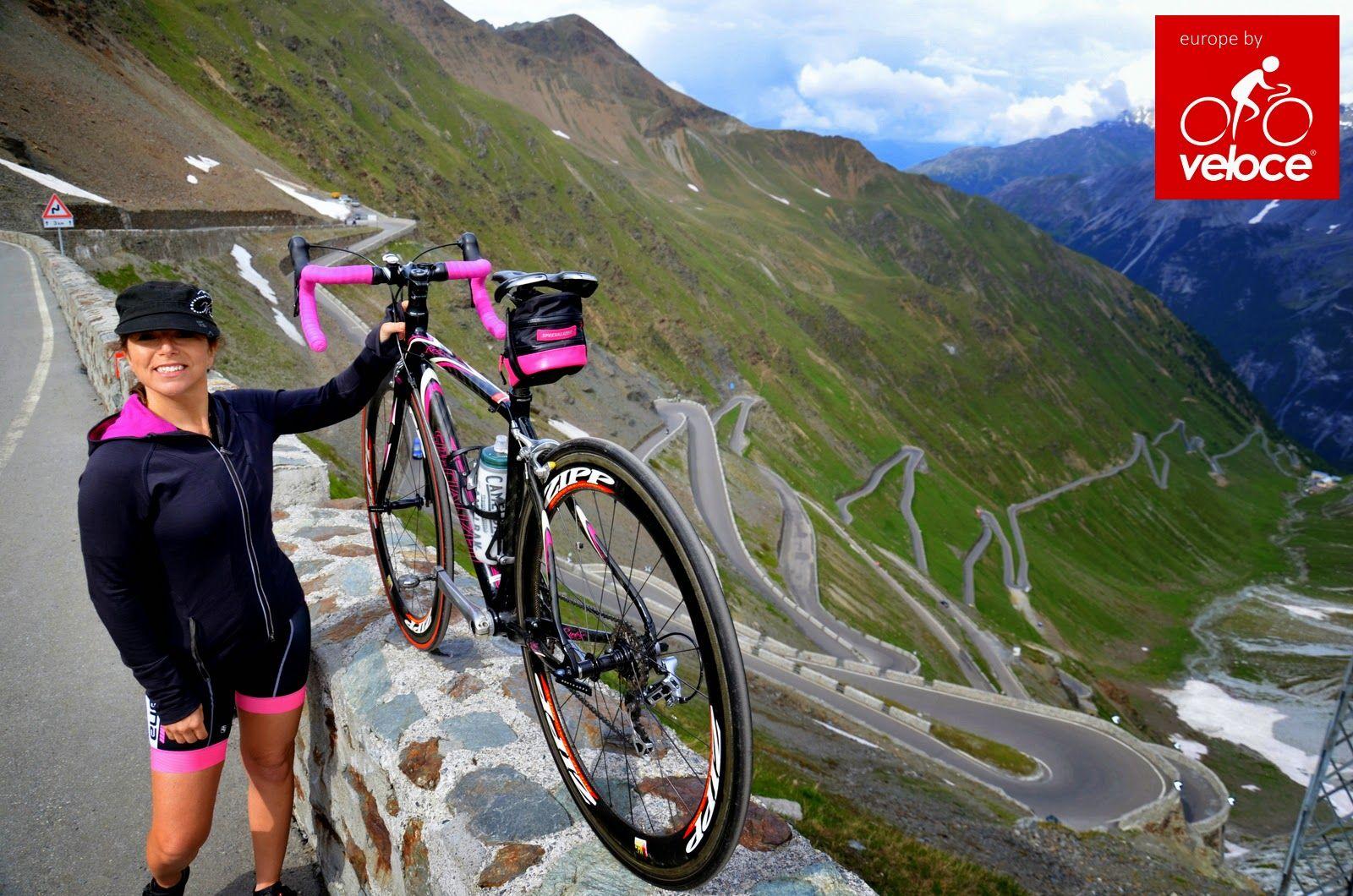 Cycling Stelvio Bike Rental Bike Carbon Road Bike