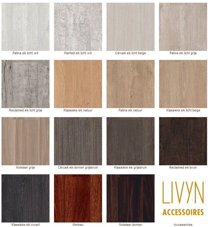 kleur mogelijkheden quick step livyn pvc vloeren pvc vloeren pinterest. Black Bedroom Furniture Sets. Home Design Ideas