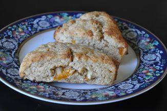 Madeira And Vanilla Scented Apricot Scones Recipe On Food52 Recipe Apricot Scones Recipe Recipes Scone Recipe