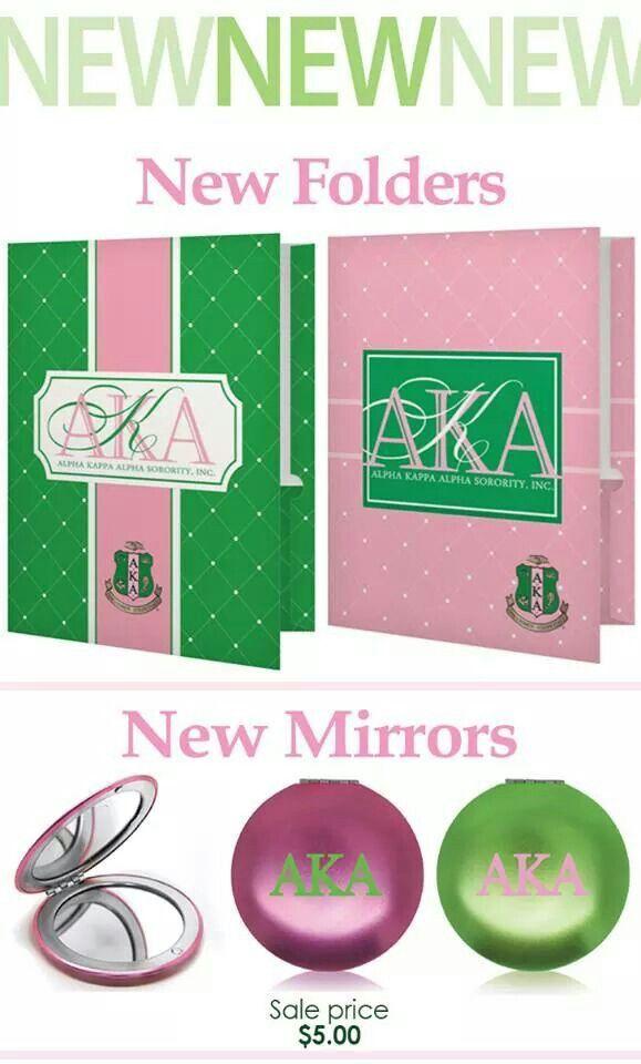 bb5866aa85be new member gifts. | AKA 1 Love | Aka sorority, Alpha kappa alpha ...