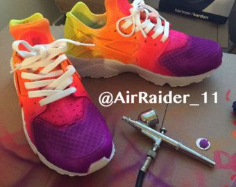 pretty nice 57f45 db620 customize huaraches - Google Search