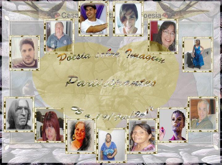 RESULTADO das Avaliações de Poesia sobre Imagem do Período de o5 a 19/Fev/2o16 - ImagPoesia - Casa dos Poetas e das Poesias