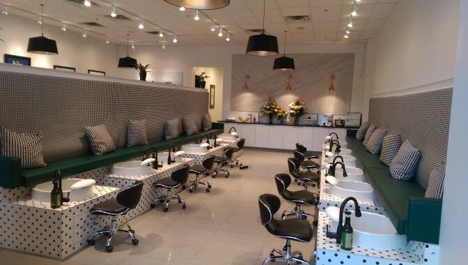 Uptown Nail Boutique & Spa Calgary | Uptown Nail Boutique & Spa ...