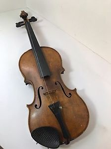 Violin First National Institute Of Violin Of America c 1920 Made In Germany  | eBay