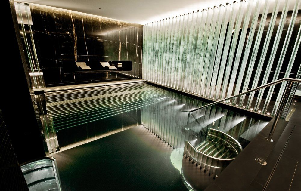 Ref 163 corinthia spa google search spa pinterest for Hotel design london