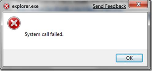Windows 7 Error Message The World Simplified Is A Virtual World Site Home Error Message Messages Simplify