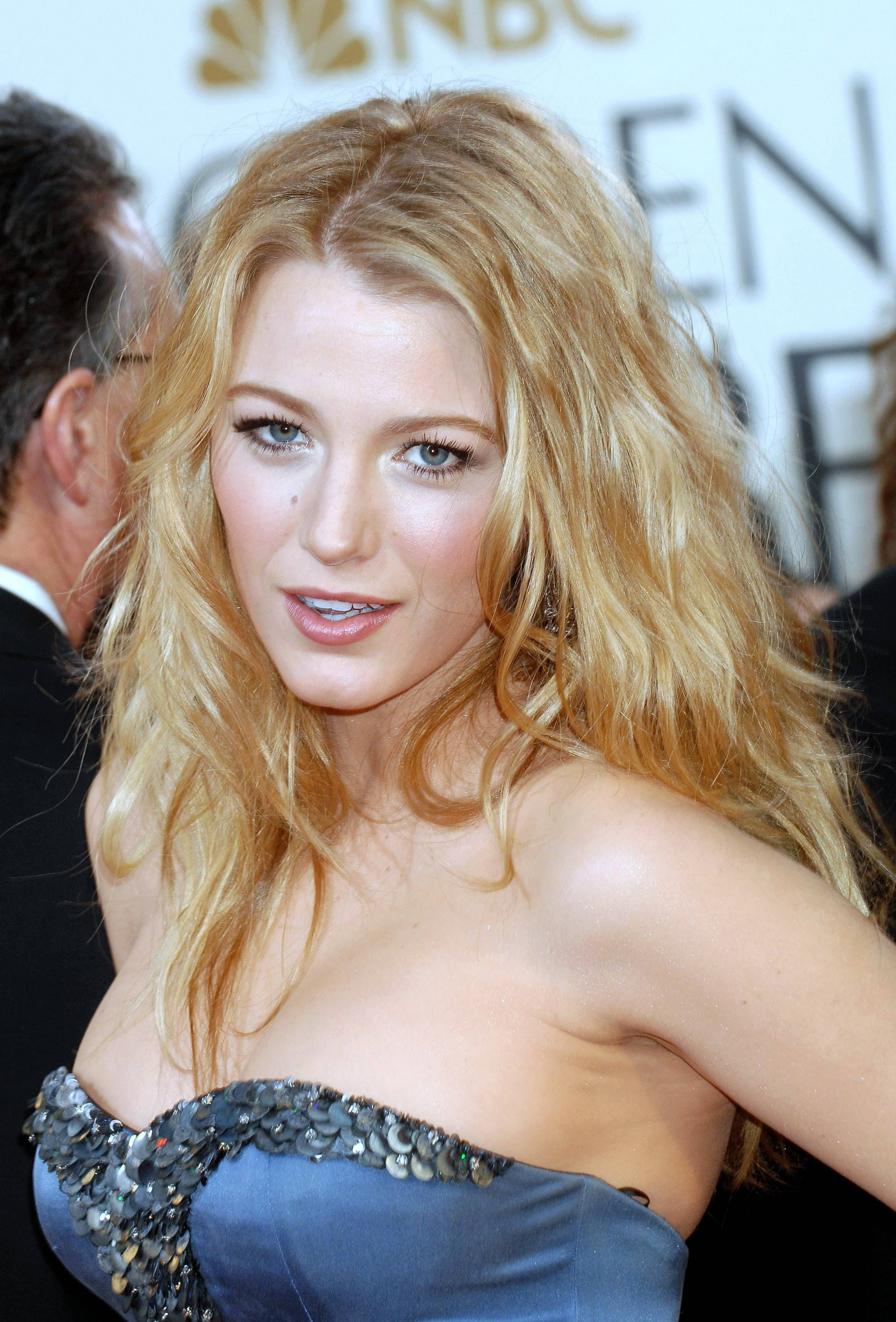 Beautiful Blake Lively 79 s