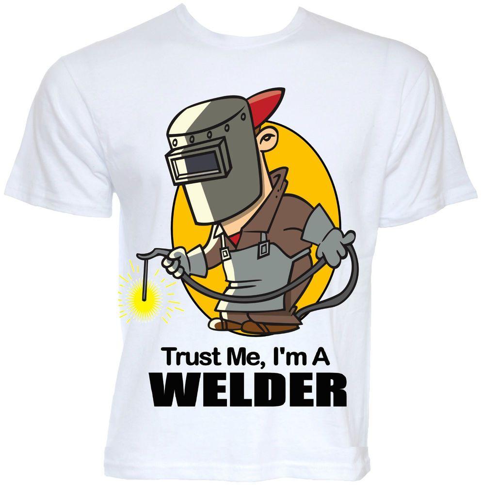 Cool Welding Shirts